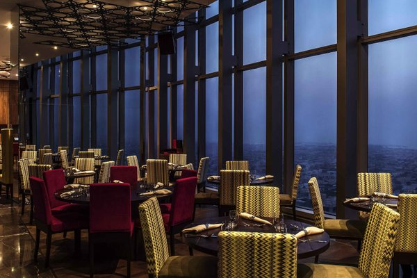 Sofitel Dubai Downtown - фото 5