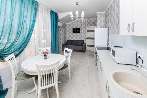 Apartment Morskie Delux 57 - фото 15