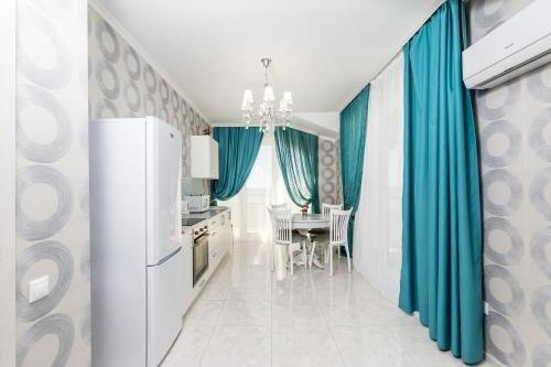 Apartment Morskie Delux 57 - фото 16