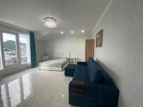 Apartment Morskie Delux 57 - фото 9