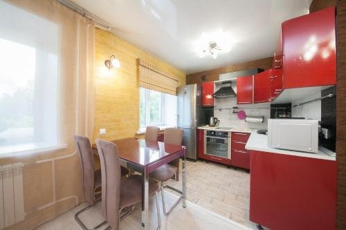 Apartment on Diktaturi Proletariata - фото 4