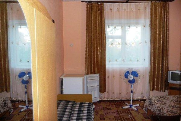 Guest House Rozoviy Sad - фото 4