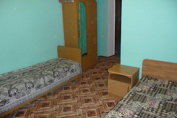 Guest House Rozoviy Sad - фото 5