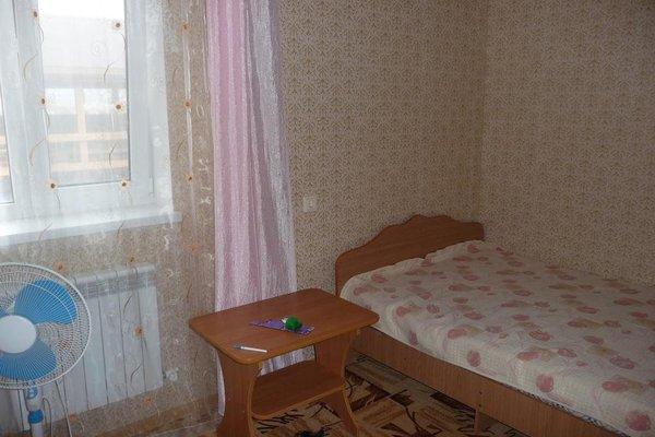 Guest House Rozoviy Sad - фото 6