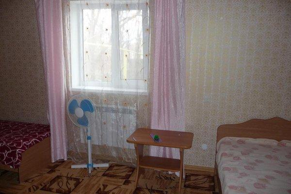 Guest House Rozoviy Sad - фото 7