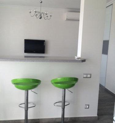 Apartment Uzhnaya 35 - фото 1