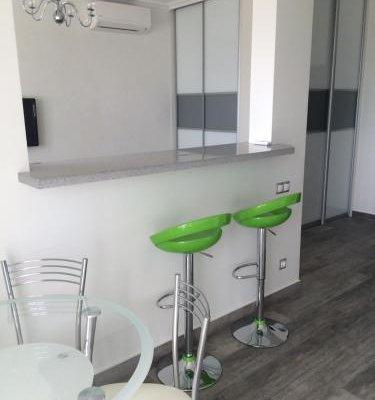 Apartment Uzhnaya 35 - фото 12