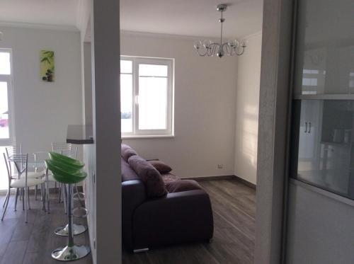 Apartment Uzhnaya 35 - фото 5