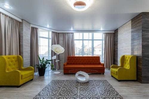 Отель Анатоль - фото 1