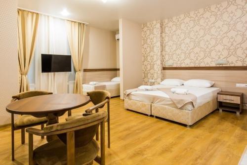 Отель Анатоль - фото 3