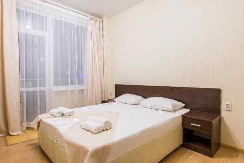 Отель Анатоль - фото 5