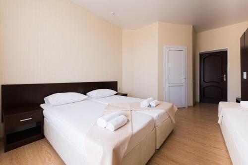 Отель Анатоль - фото 6