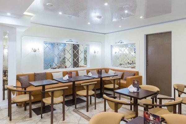 Отель Анатоль - фото 8