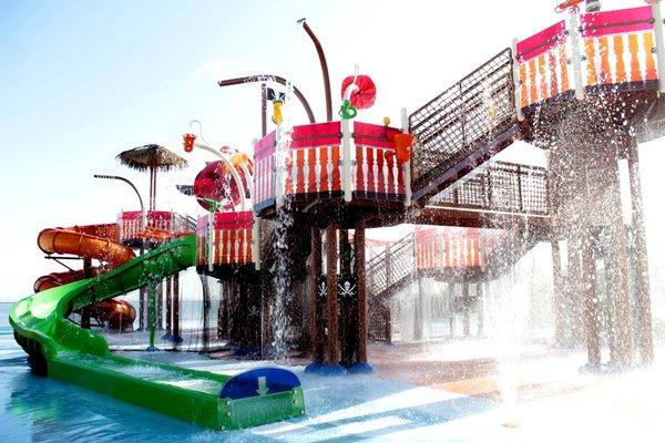 DoubleTree by Hilton Resort & Spa Marjan Island - фото 50