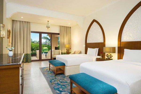 DoubleTree by Hilton Resort & Spa Marjan Island - фото 1