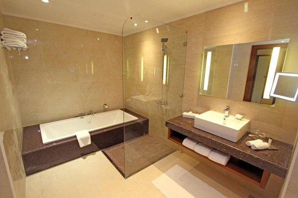 DoubleTree by Hilton Resort & Spa Marjan Island - фото 10