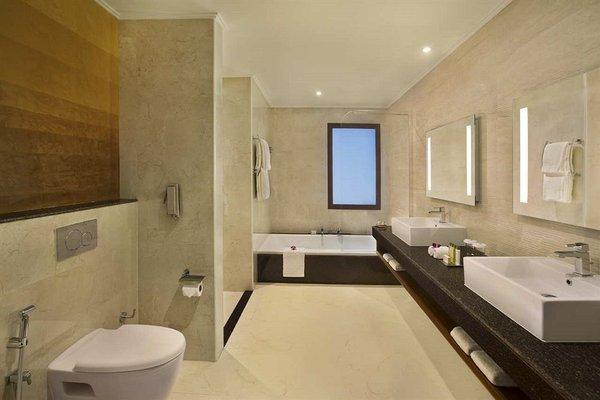 DoubleTree by Hilton Resort & Spa Marjan Island - фото 11