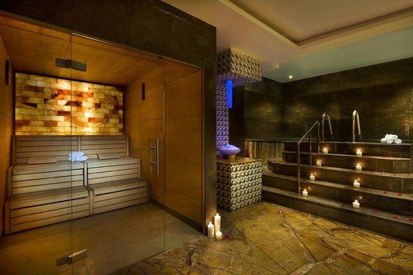 DoubleTree by Hilton Resort & Spa Marjan Island - фото 12