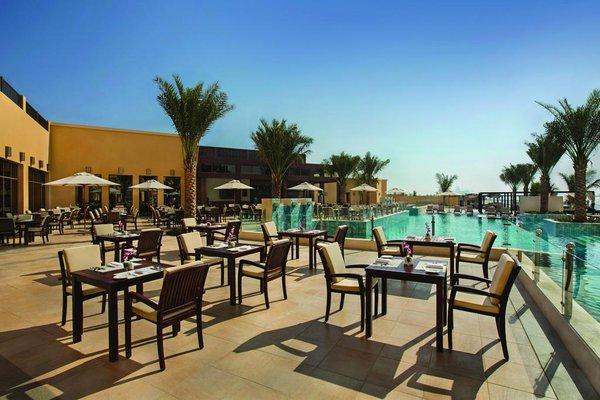 DoubleTree by Hilton Resort & Spa Marjan Island - фото 14