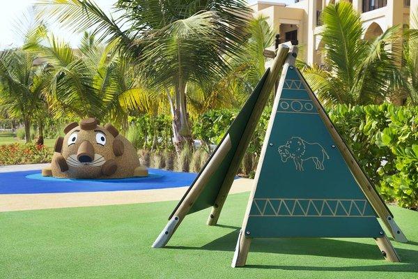 DoubleTree by Hilton Resort & Spa Marjan Island - фото 15