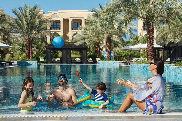DoubleTree by Hilton Resort & Spa Marjan Island - фото 17