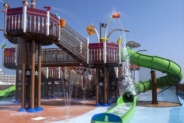 DoubleTree by Hilton Resort & Spa Marjan Island - фото 18