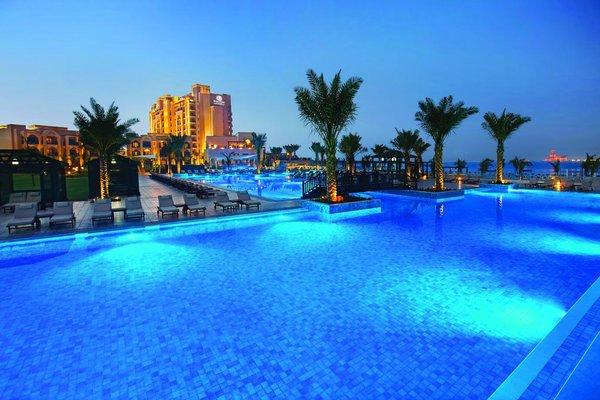 DoubleTree by Hilton Resort & Spa Marjan Island - фото 19