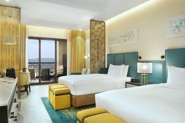 DoubleTree by Hilton Resort & Spa Marjan Island - фото 2