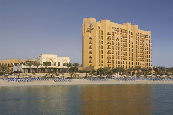 DoubleTree by Hilton Resort & Spa Marjan Island - фото 21