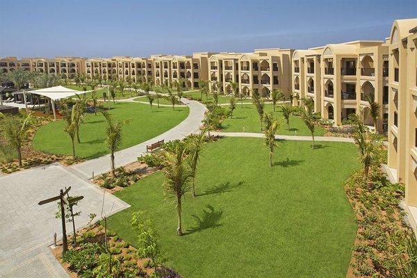 DoubleTree by Hilton Resort & Spa Marjan Island - фото 23