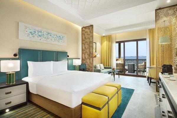DoubleTree by Hilton Resort & Spa Marjan Island - фото 3