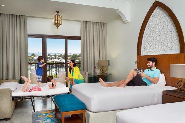DoubleTree by Hilton Resort & Spa Marjan Island - фото 4