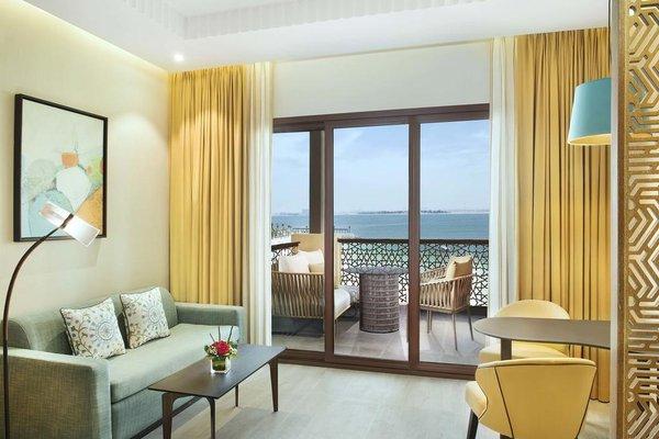 DoubleTree by Hilton Resort & Spa Marjan Island - фото 5