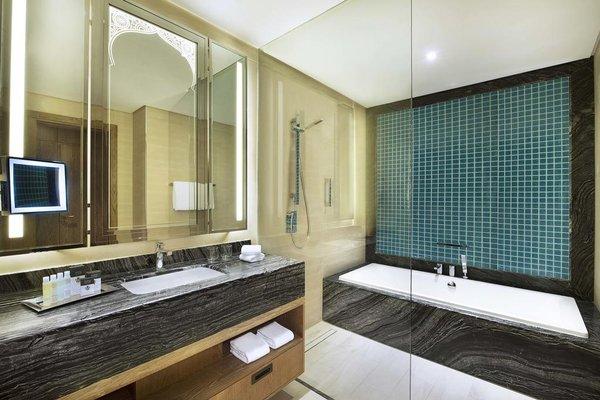 DoubleTree by Hilton Resort & Spa Marjan Island - фото 9
