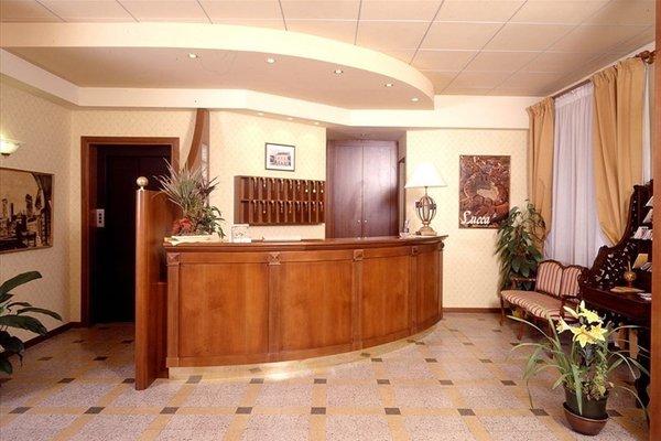 Hotel Melecchi - фото 11
