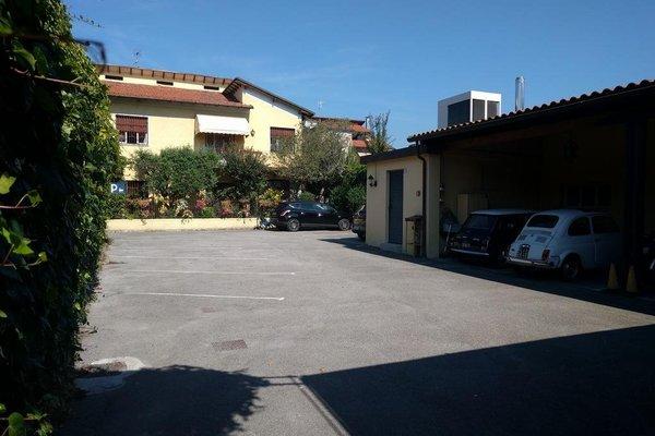Hotel Melecchi - фото 14