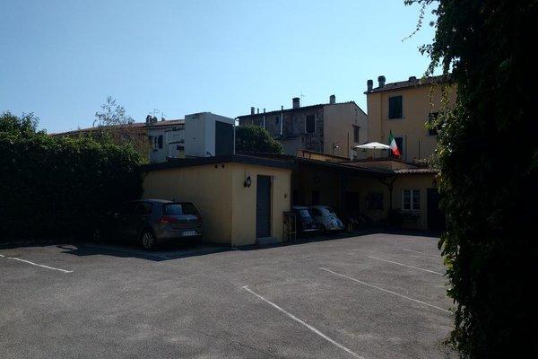Hotel Melecchi - фото 15
