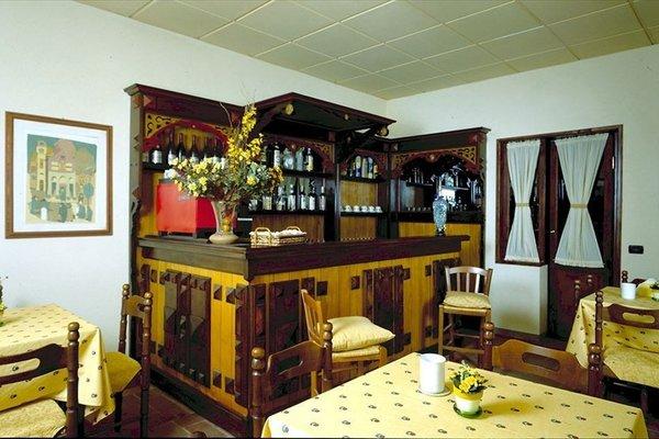 Hotel Melecchi - фото 3