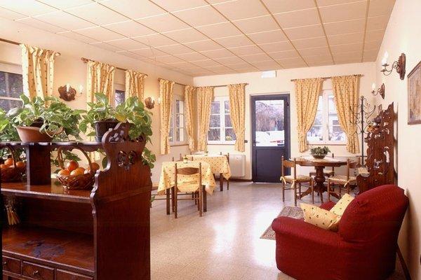 Hotel Melecchi - фото 5