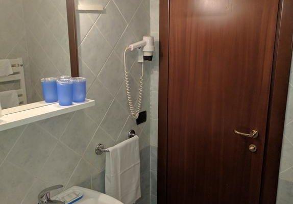Hotel Melecchi - фото 7
