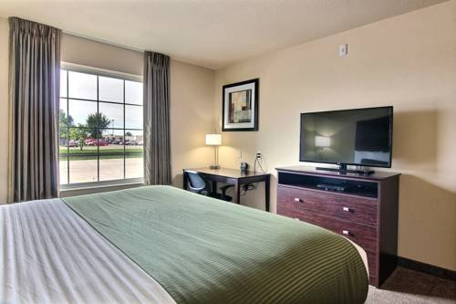 Photo of Cobblestone Hotel and Suites - Crookston