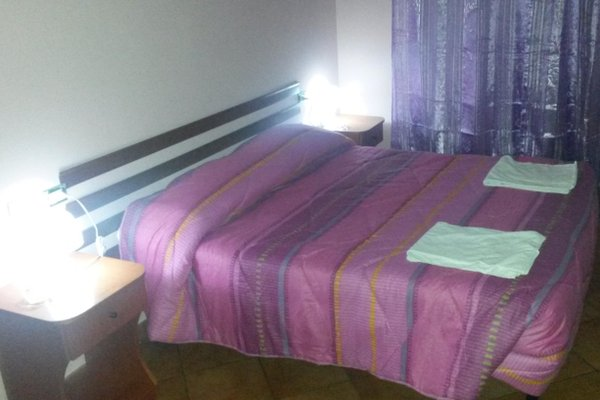 Hotel Dei Mille - фото 1
