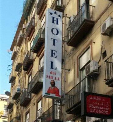 Hotel Dei Mille - фото 23