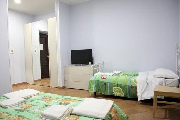 Hotel Dei Mille - фото 8