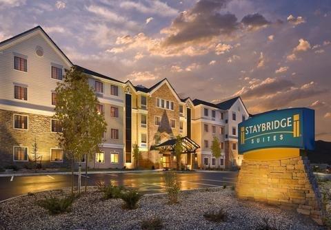 Photo of Staybridge Suites Schererville, an IHG Hotel