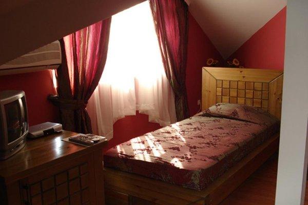 Vidin Hotel - фото 1