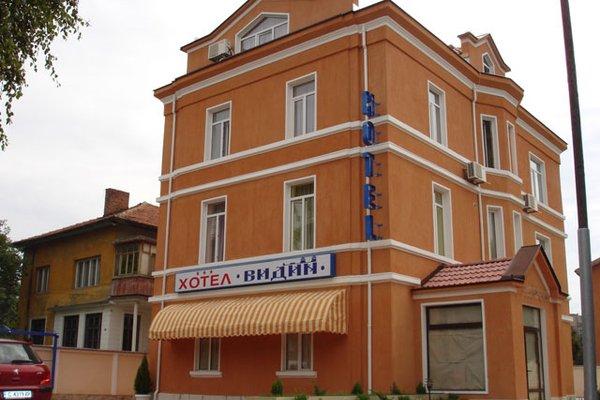 Vidin Hotel - фото 13