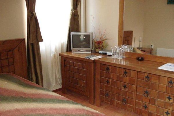 Vidin Hotel - фото 9