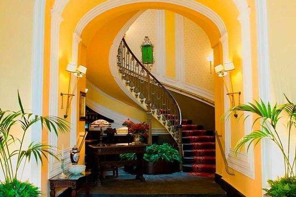 HOTEL VILLA RANIERI - фото 1