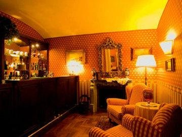 HOTEL VILLA RANIERI - фото 11